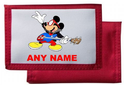 Mickey Mouse Wallet/Purse 2